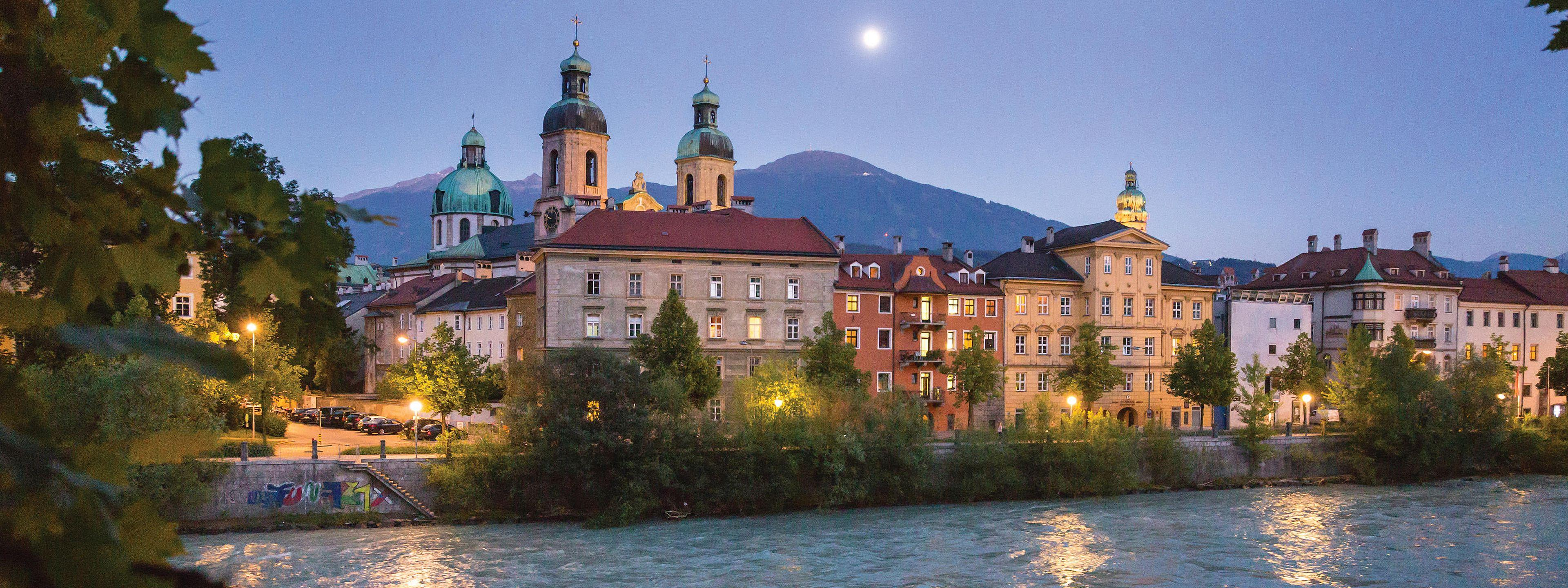 Innsbruck Evening